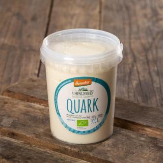 Quark stichfest 3,8%