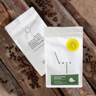 Filter/Espresso Trailblazing Zelelam