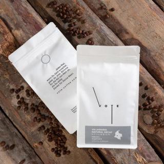 Filter/Espresso Villamaria Natural Decaf