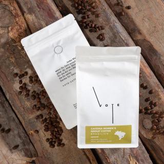 Filter/Espresso Cafeina Women´s Group Coffee