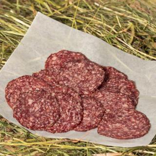 Salami geschnitten ca.100g