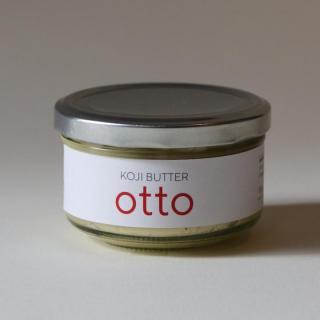 Koji Butter