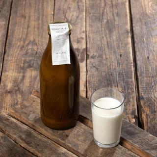 Trinkmilch 5-6% Fett