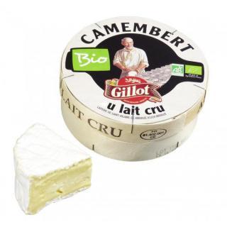 Camembert Gillot, 250g