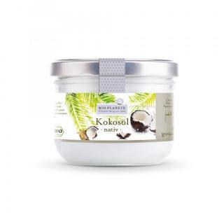 Kokosöl, nativ  400ml