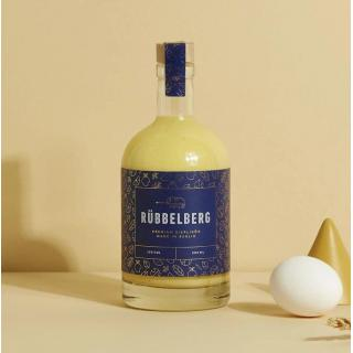 RÜBBELBERG Premium Eierlikör, 200 ml Flasche