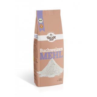 Buchweizenmehl, Vollkorn  500g