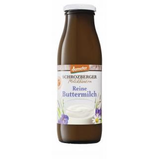 Buttermilch | Flasche