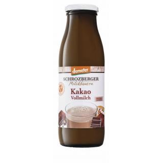 Kakao-Milch | Flasche