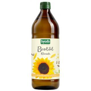 Bratöl, klassisch
