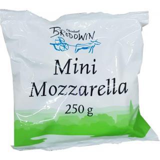 Mini-Mozzarella (6-7 St.)