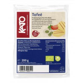 Tofu Halloumi-Style