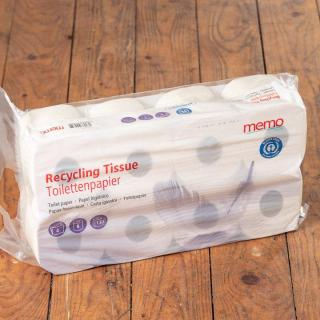 Toilettenpapier 4-lagig