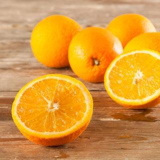 Orangen für Saft Kal. 8-10