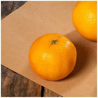 Clementine m. Blatt Ka. 2-4