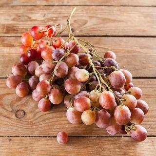 Trauben rosé Crimson