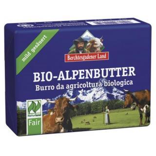Alpenbutter