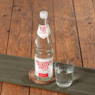 Mineralwasser naturell
