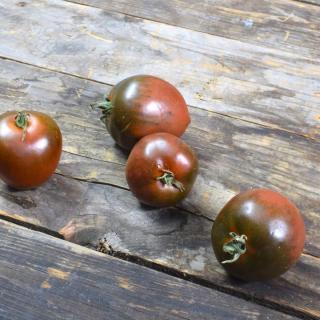 Tomaten Cocktail Chocolate