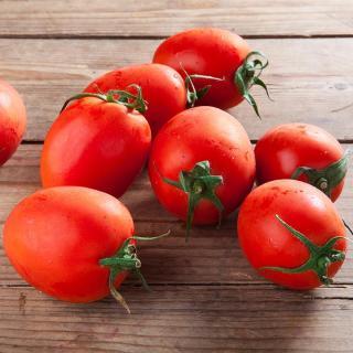 Tomaten Mini-Marzano