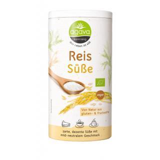 Kristalline Reissüße