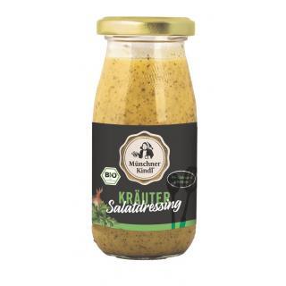 Salatdressing Kräuter