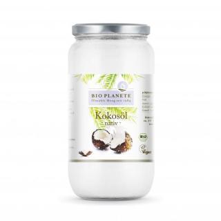 Kokosöl, nativ  950ml