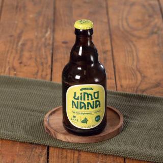 Ände Limonana Minze