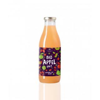 Bio Apfelsaft