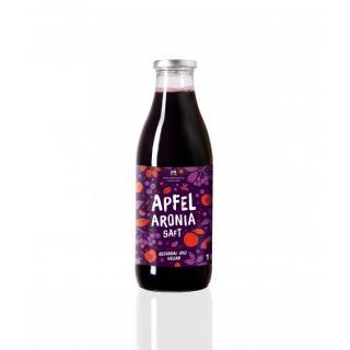 Apfel-Aronia-Saft