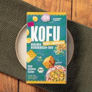 Kofu Falafel