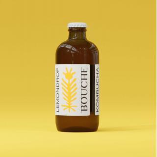 Kombucha Lemondrop