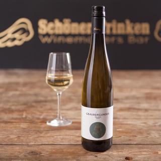 Grauburgunder  2019, Weingut Otto & Martin Frey
