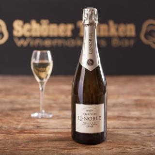 Champagne Lenoble Grand Cru Blanc der Blancs Brut