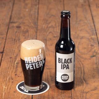 Heidenpeters Black IPA