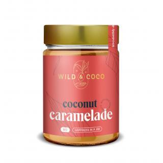 Coconut Spread Caramelade