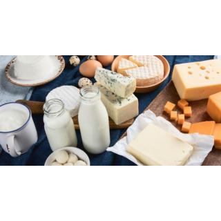 Milch, Käse & Eier
